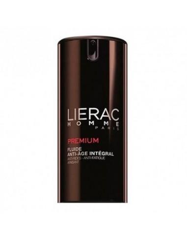Lierac Premium Fluido Anti-edad Integral Hombre 40ml