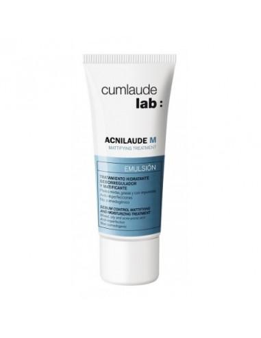 Cumlaude Acnilaude M - Mattifying Treatment 40ml