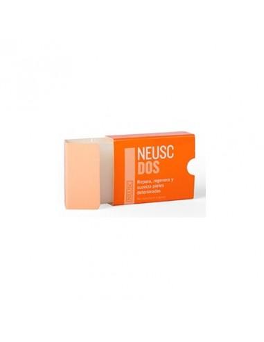 Neusc-2 Pastilla Grasa Manos Agrietadas 24 g