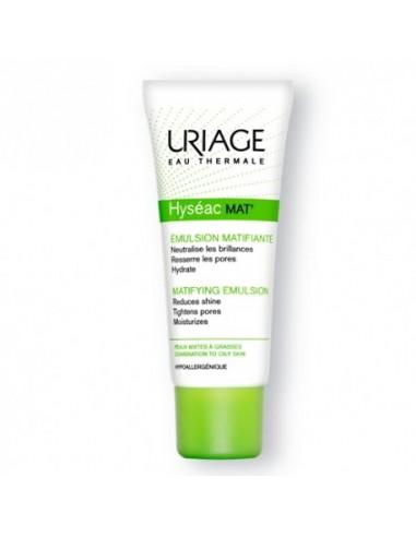 Uriage Hyséac Mat Emulsion Matificante 40ml