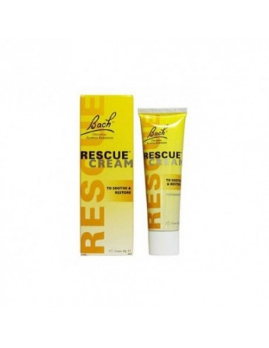 Bach Rescue Remedy Crema 30 Gr.