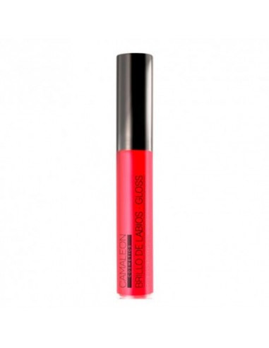 Camaleon Magic Gloss Rojo