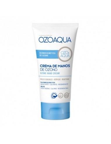 Ozoaqua Crema de Manos de Ozono 50ml