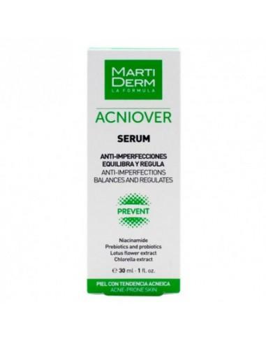 Martiderm Acniover Serum Anti-Imperfecciones 30ml