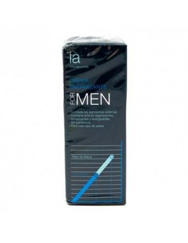 Interapothek Crema Energizante For Men 50ml
