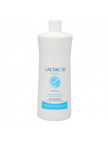 Lactacyd Derma Gel Fisiológico 1000ml