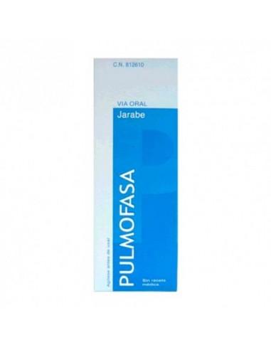 Pulmofasa Jarabe 180ml