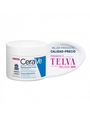CeraVe Crema Hidratante 340 g