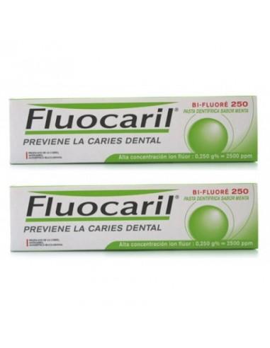 Fluocaril Bifluor Duplo 2x125ml
