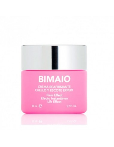 Bimaio Crema Reafirmante Cuello y Escote Expert 50 ml